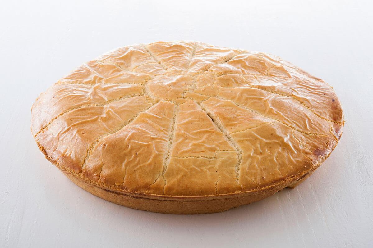 Gedeckter Apfelkuchen Kuchen Macht Glucklich Online