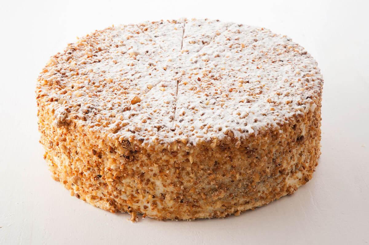 San Francisco Cheesecake Torte Kuchen Macht Glucklich Online