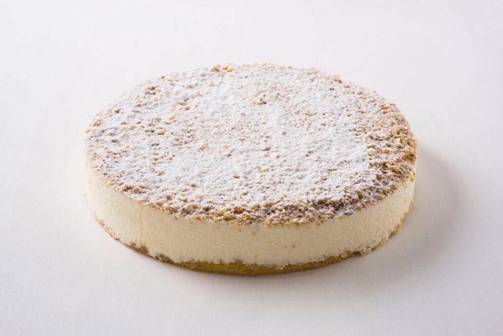 NY Cheesecake Mango