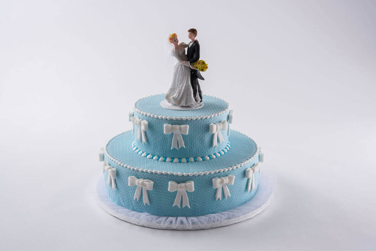 Hochzeitstorte Loop