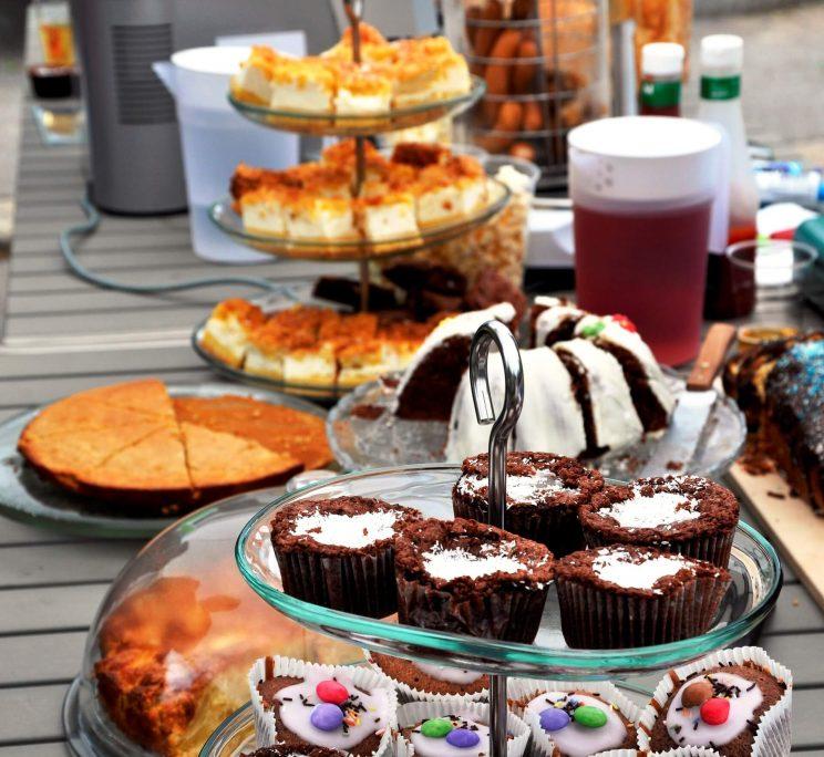 Kuchenbuffet   Kuchen macht glücklich. Kuchen & Torten bestellen ...